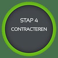 stap 4 contracteren sloopproces sloopbegeleiding